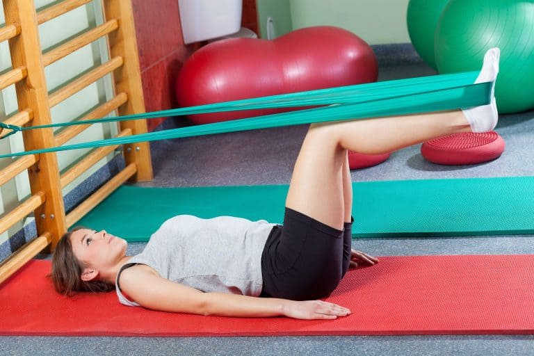 What's the difference between a Physiotherapist and an Exercise Physiologist?