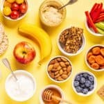 Healthy and Portable Snacks