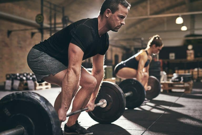 Read more about the article Strength Training & Back Pain